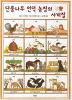 단풍나무 언덕 농장의 사계절