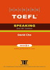 HACKERS TOEFL SPEAKING (iBT)(TAPE 6개)